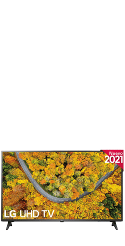 Tv hd led 55 pulgadas