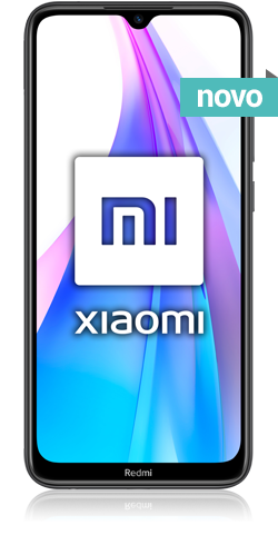 Redmi note 8T 64GB negro